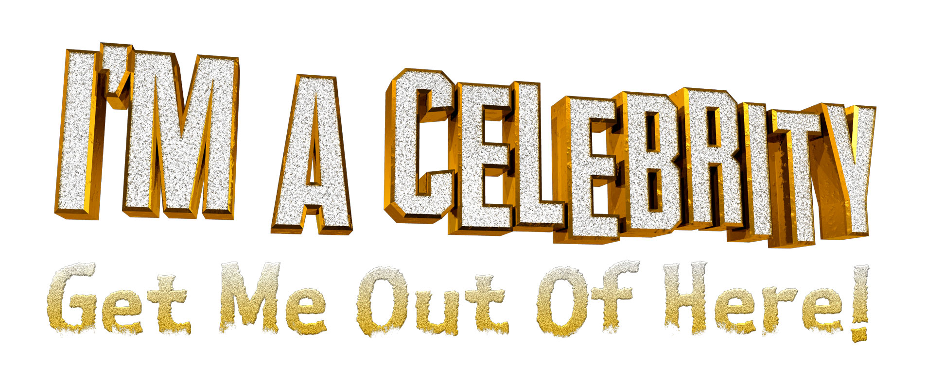 I'm a Celebrity...Get me Out of here logo