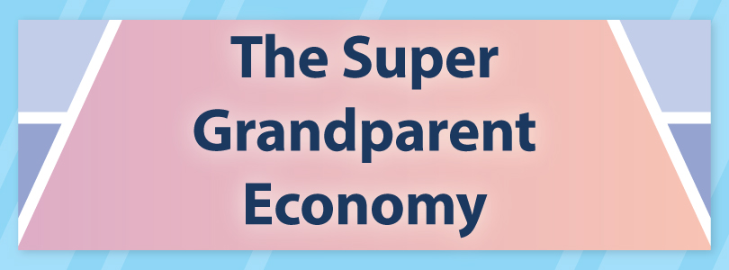 super grandparent header