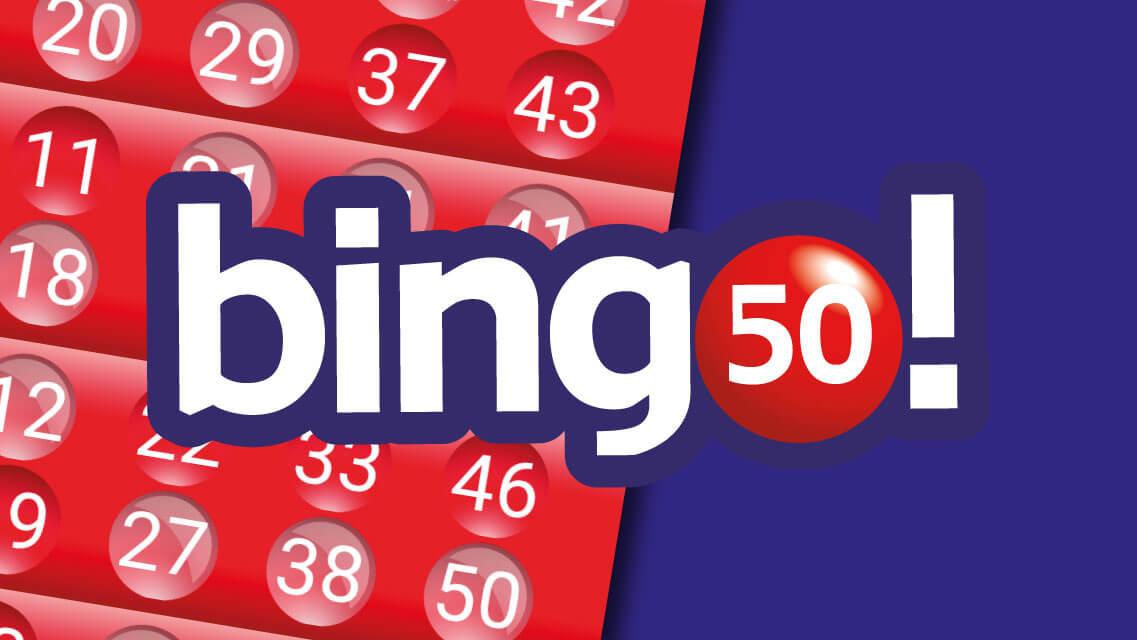 bingo50 bingo games