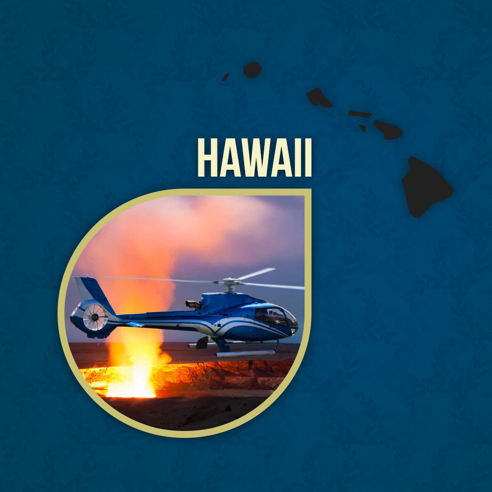 hawaii helicopter