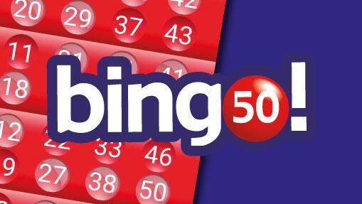 bingo50 bingo games page