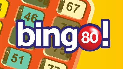 bingo80 game page