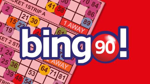 bingo90 bingo games