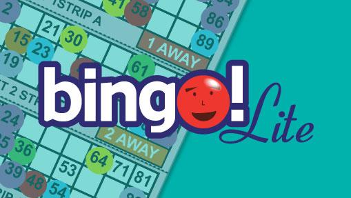 bingo lite bingo games