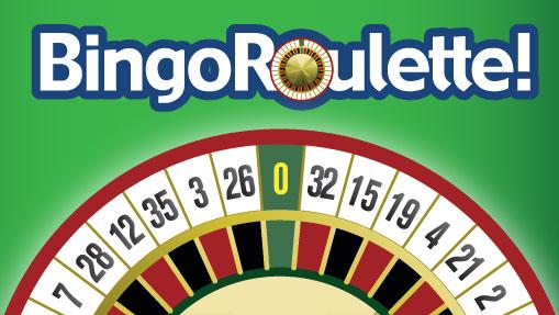 bingo roulette bingo games