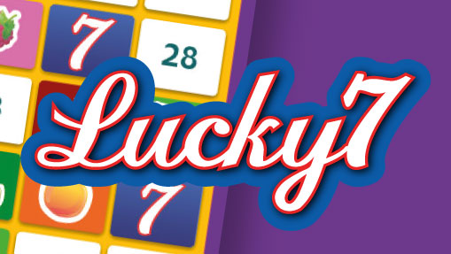 lucky7 bingo game