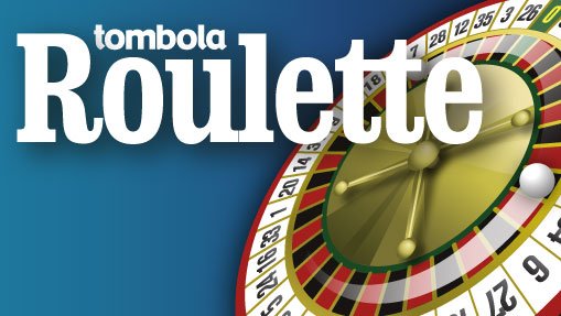 tombola roulette bingo game