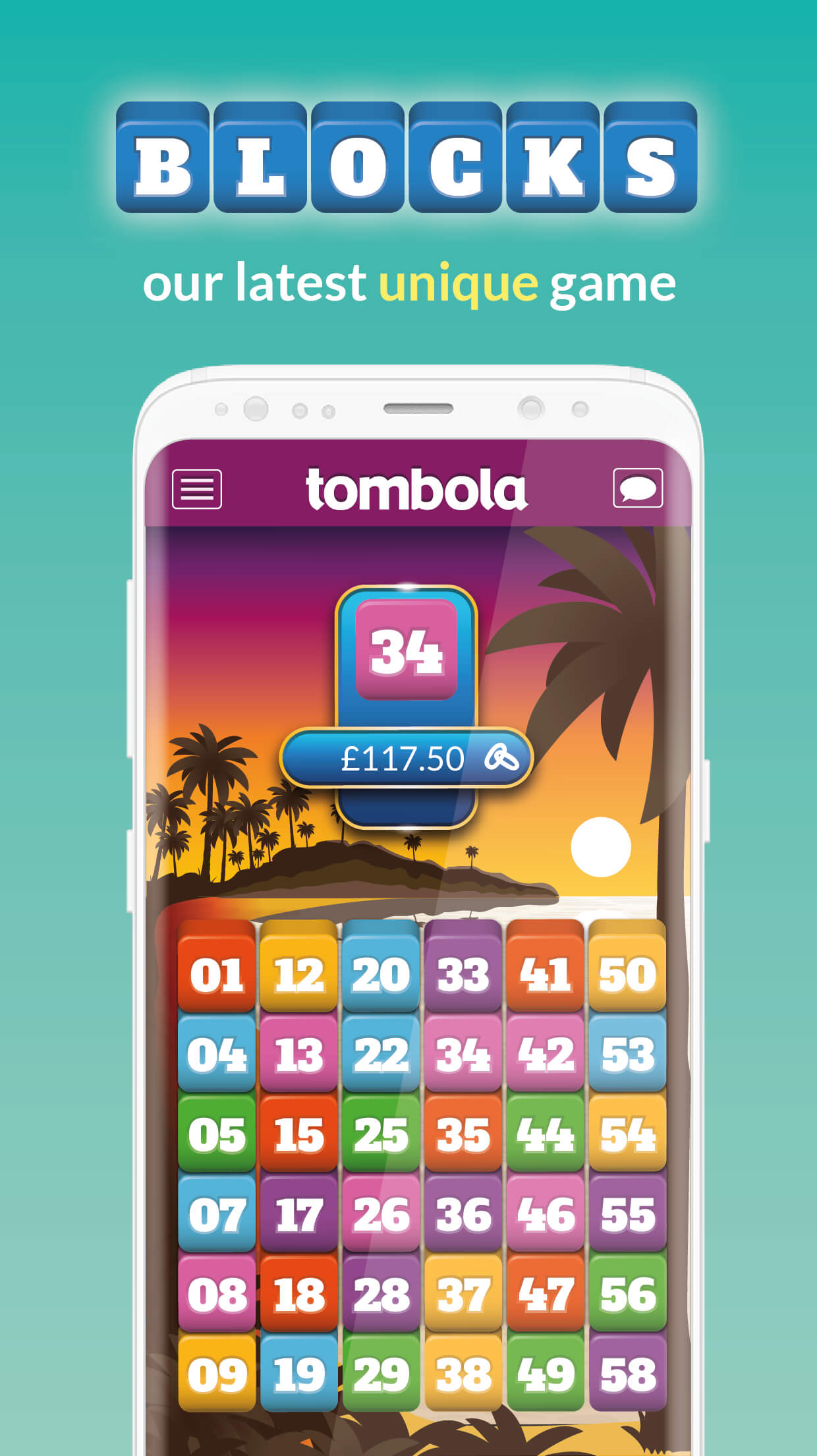Tombola Co Uk Login >> Download tombola's Free Mobile & Tablet App on Android | tombola