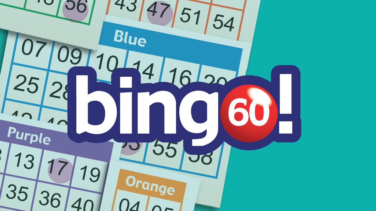 bingo60 header