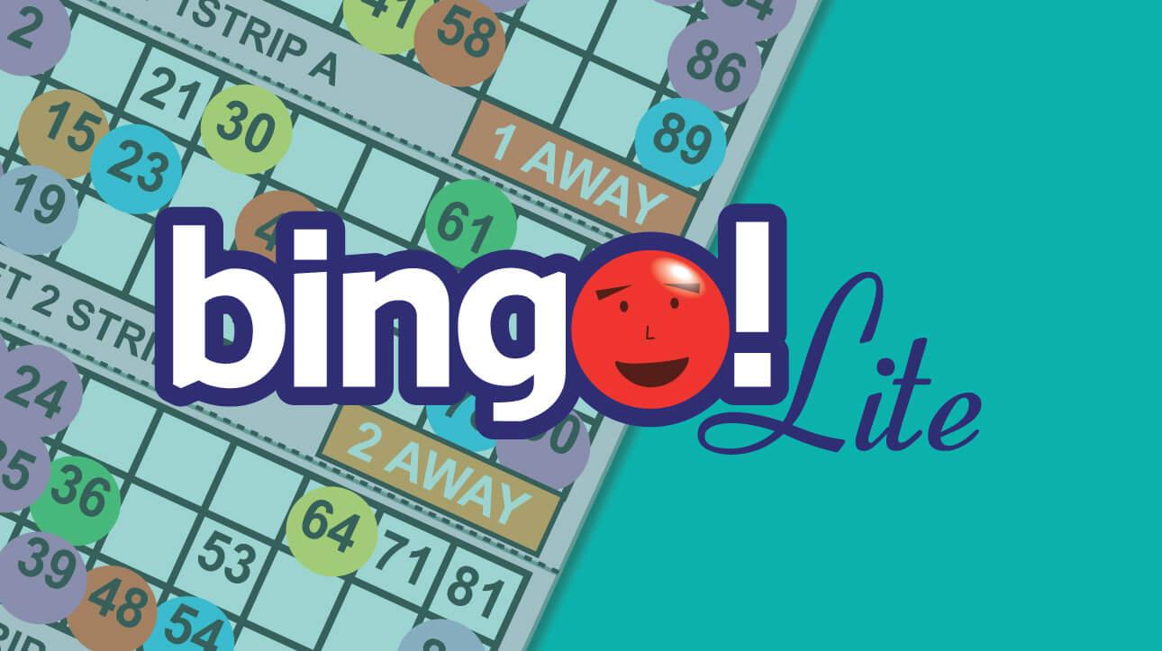 bingo lite header