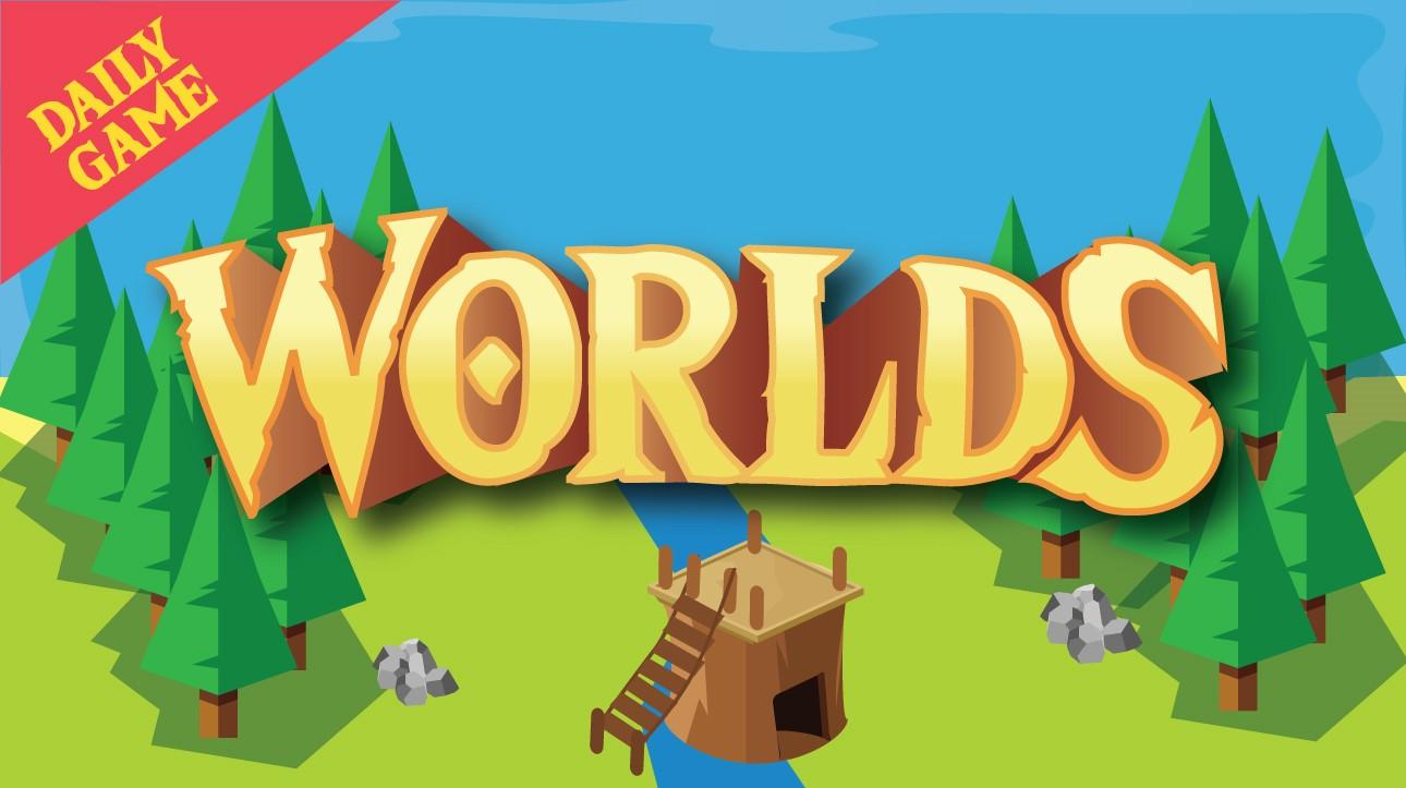 worlds header