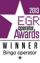 bingo operator 2013