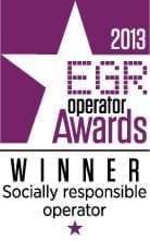socially responsible 2013