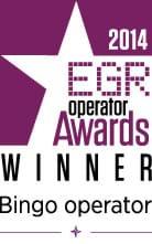 bingo operator 2014