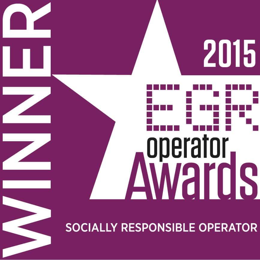 socially responsible 2015