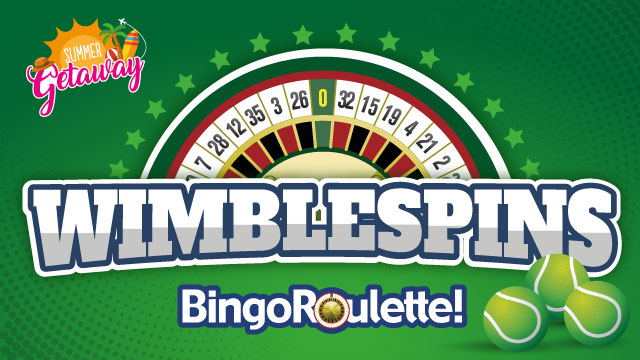 bingo roulette wimblespins
