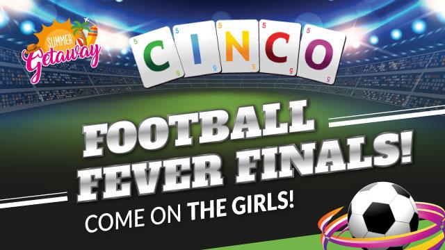 football fever finals