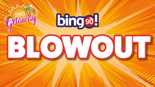 bingo blowout
