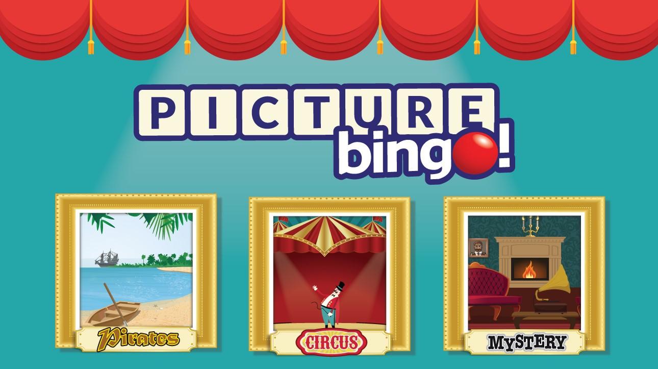 picture bingo header