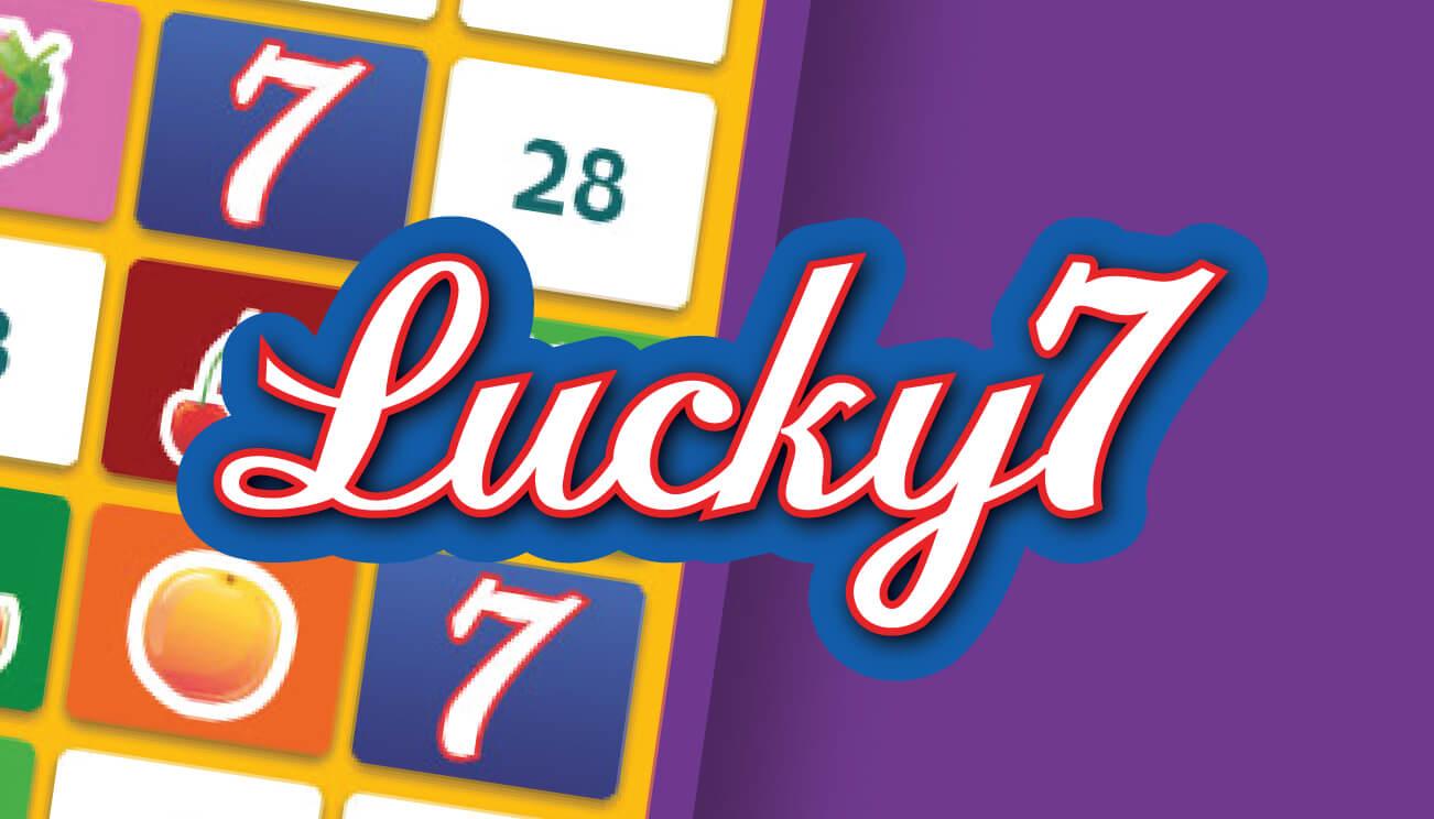 lucky 7 header image