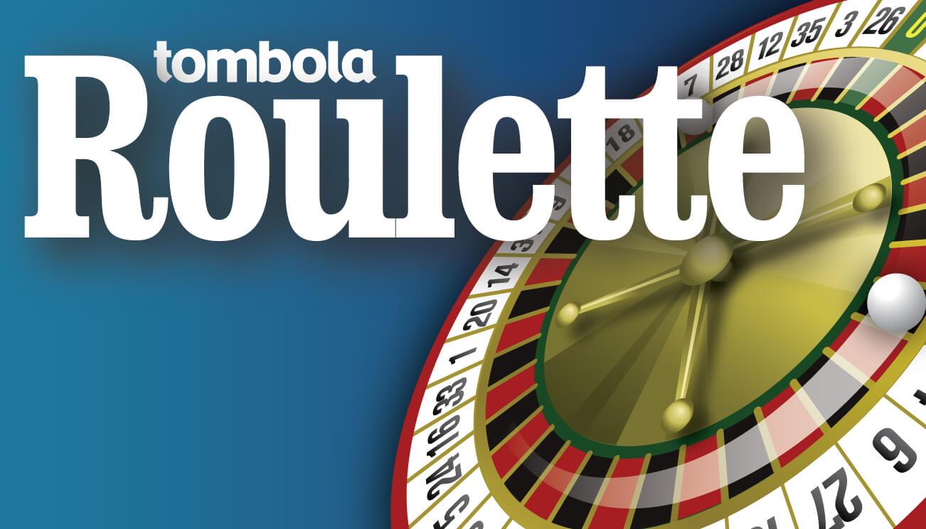 t roulette header