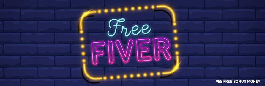 Free Fiver