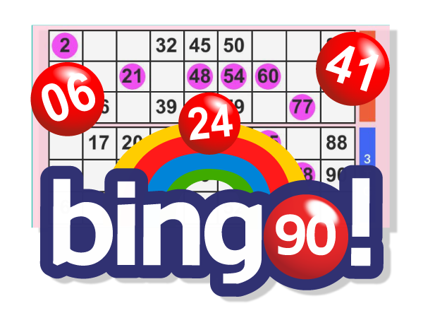 Tombola bingo please