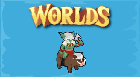 worlds arcade games page