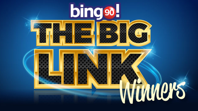 The Big Link - Winners!