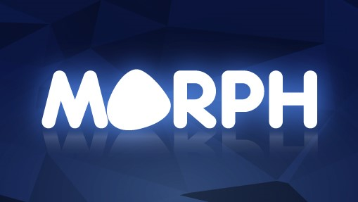 morph games page image