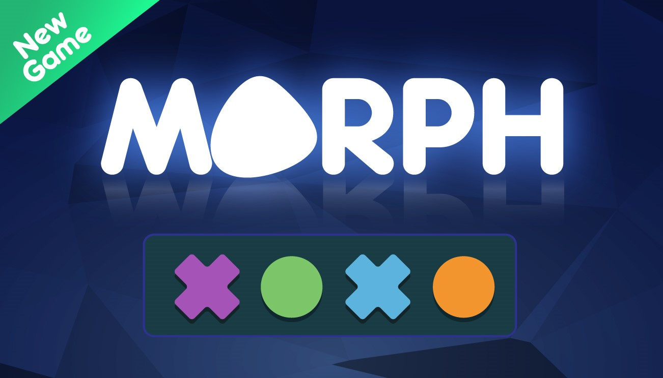 Morph games page image