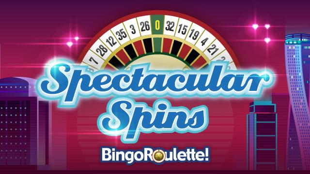 Spectacular Spins