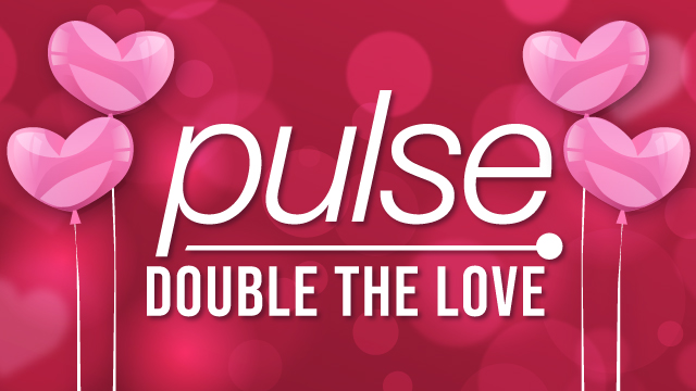 Pulse: Double the love
