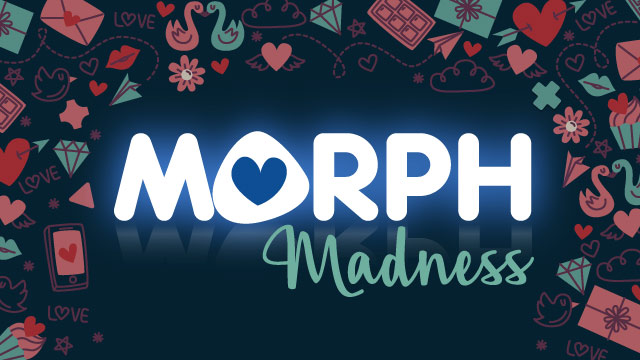Morph Madness