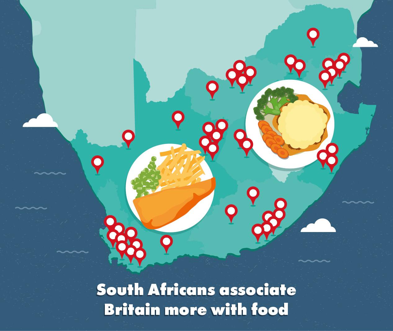 British Foods Around the World 7