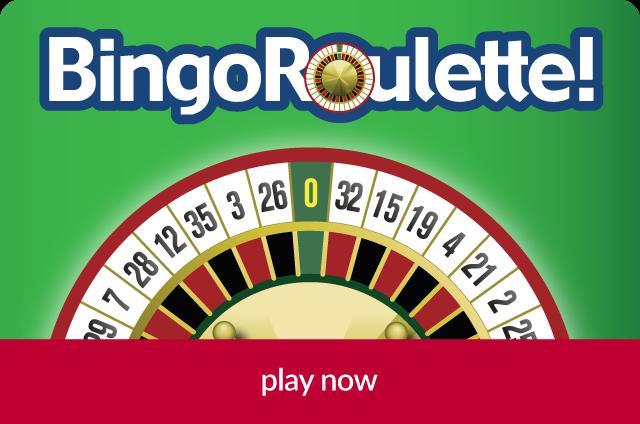 BingoRoulette