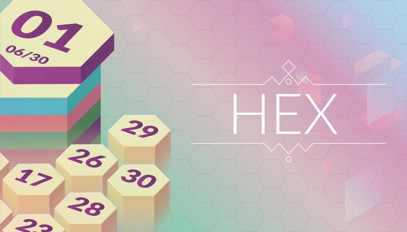 hex header
