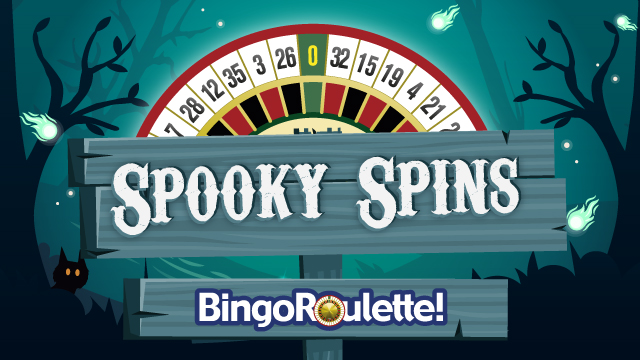 Spooky Spins