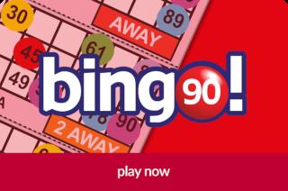 bingo90 game
