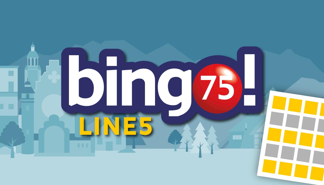 bingo 75 lines