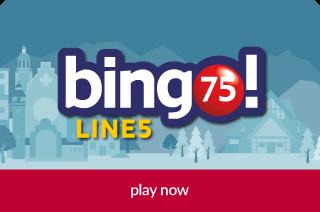 bingo75 lines