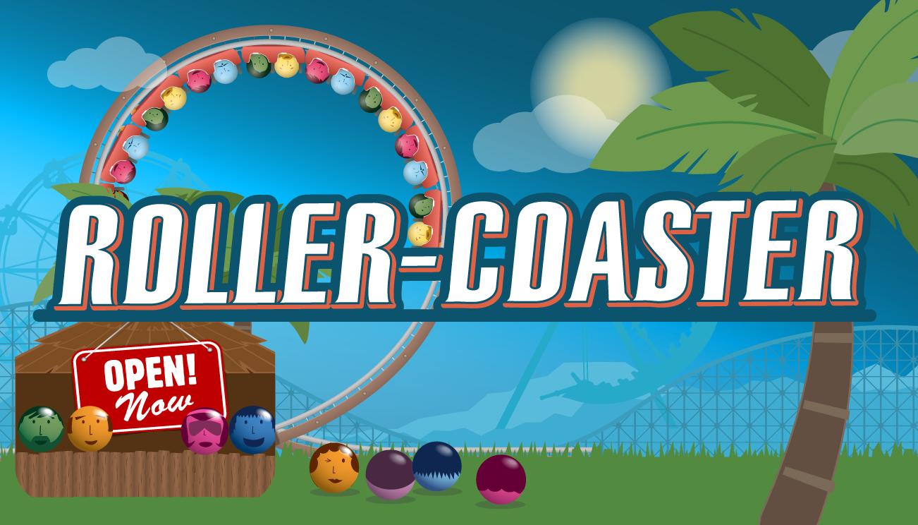 Roller-Coaster header