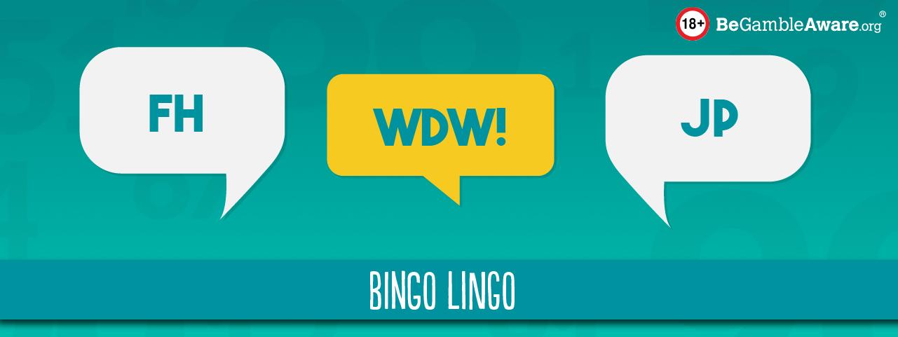 bingo lingo header