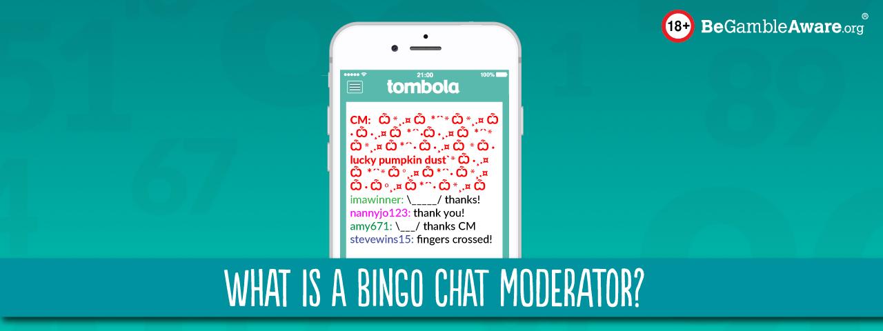 what is a bingo cm