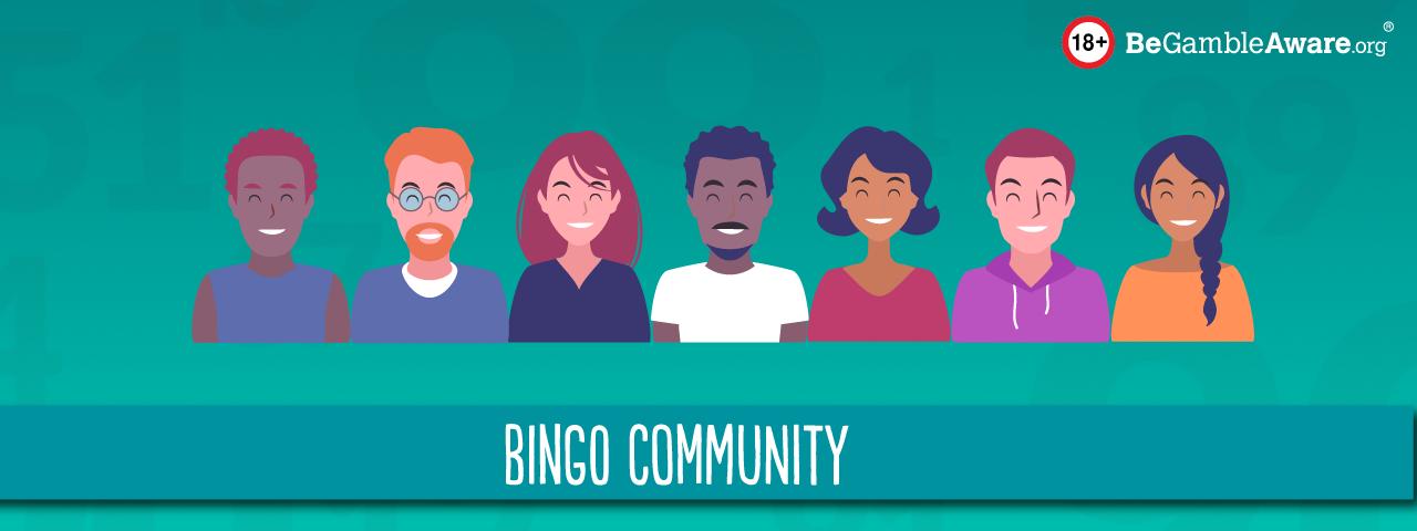 tombola bingo community