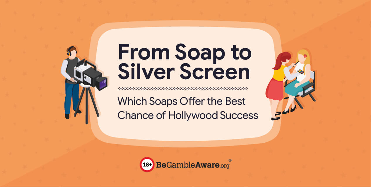 soap to silver screen header
