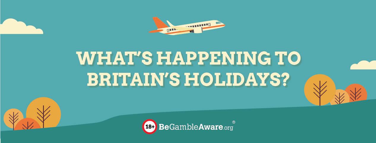 britains holidays header