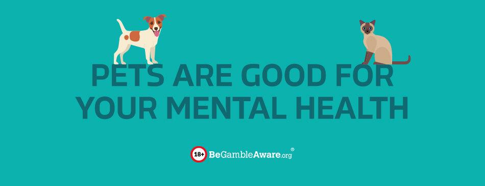 pets mental health