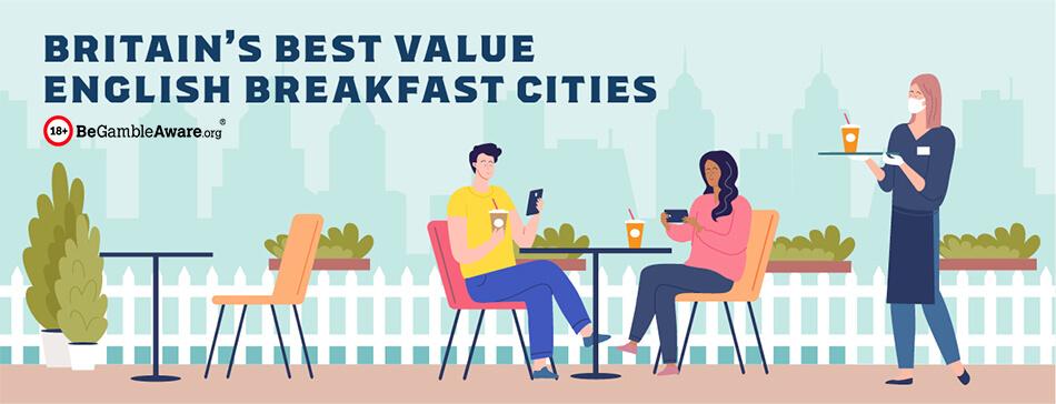 best value breakfast headers