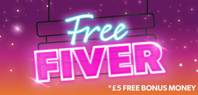 Free Fiver 2021
